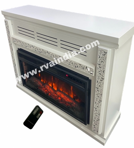 RVA 28inches fireplace with Mantel
