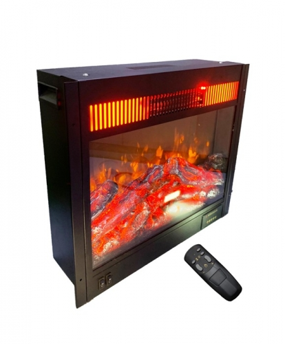 RVA 21 inches ELECTRIC FIREPLACE