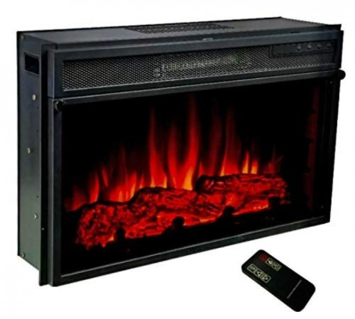RVA 28 inches fireplace