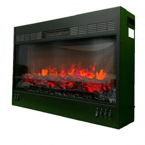 RVA Decorative electric fireplace 28x20x7 inches ( LxHxD)